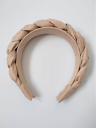 The Jenna Plaited Headband