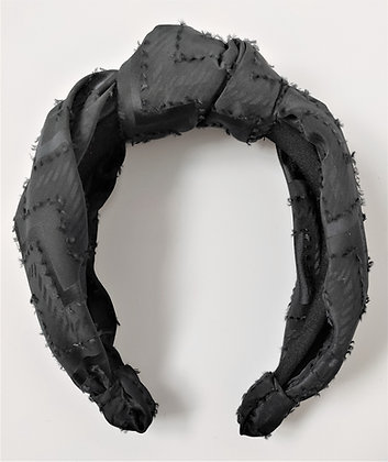The Courtney Knotted Headband