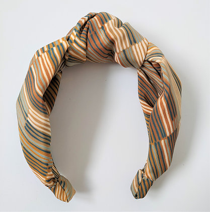 The Michelle Knotted Headband