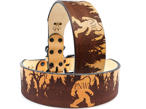 PNW Bigfoot