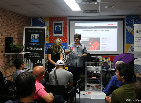 Affordable and Fun Ways to Start Learning about 3D Printing in Brisbane and Abroad