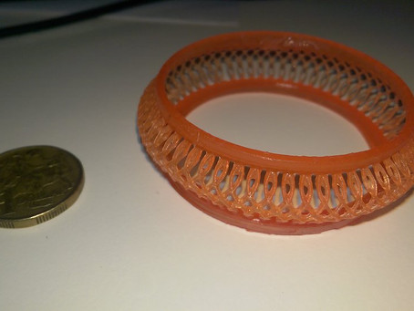 Better quality with a Top Down DLP 3D printer