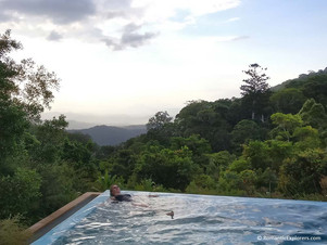 Tips for your Romantic Escape to O'Reilly's Rainforest Retreat