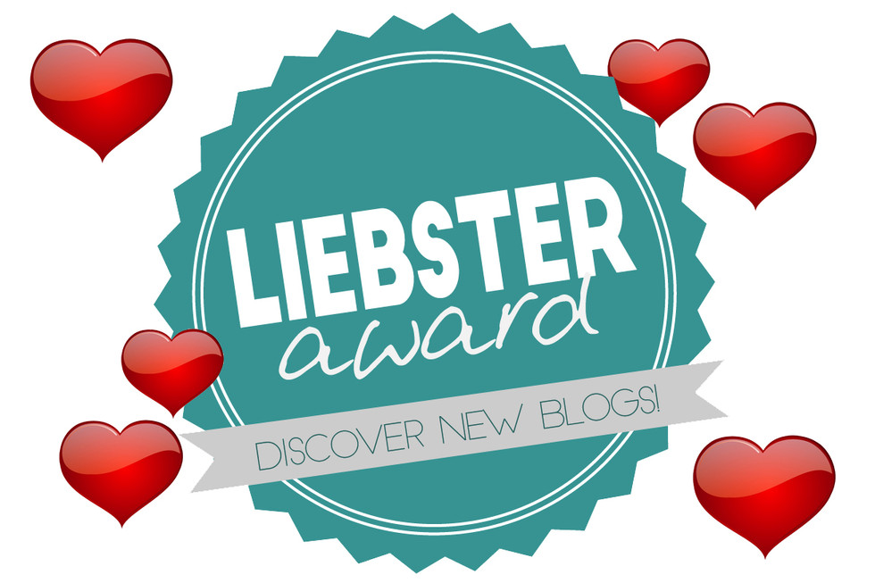 Romantic Explorers accepts the Liebster Award challenge!