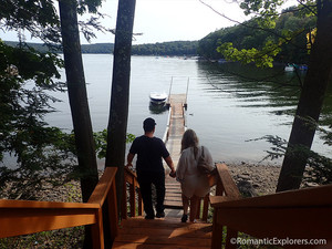 Romantic Things to Do at Cove Haven Resort in Pennsylvania, US | Romantic Accommodation