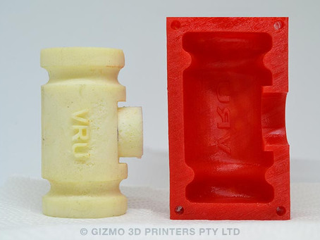 Key Tips for Making Molds with 3D Printing