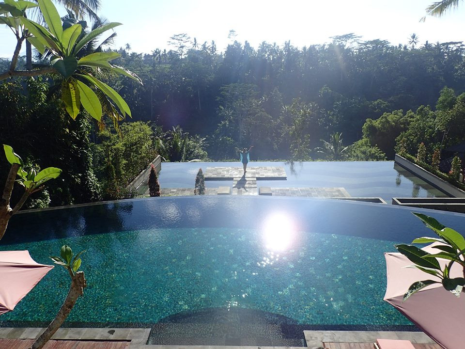 Jannata Resort and Spa, Ubud, Bali