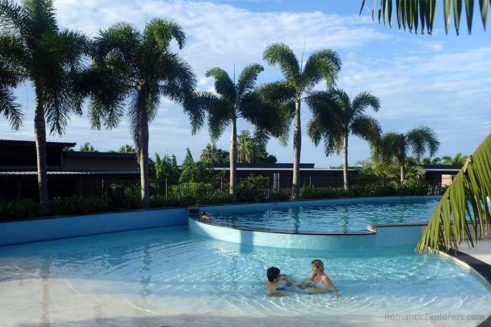 Mirage Whitsundays Hotel - Cannonvale, Queensland | Romantic Accommodation