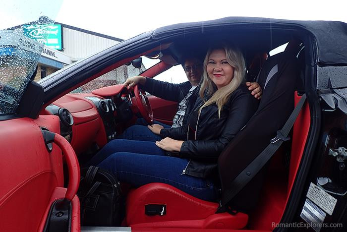 Exploring Brisbane in Style with a Self-drive Ferrari Experience | Review: SupercarDrivesBrisbane.co