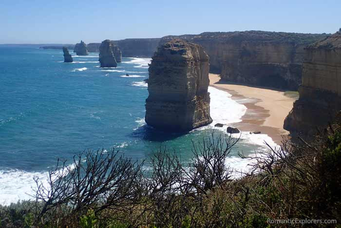The Twelve Apostles, Great Ocean Road, Melbourne