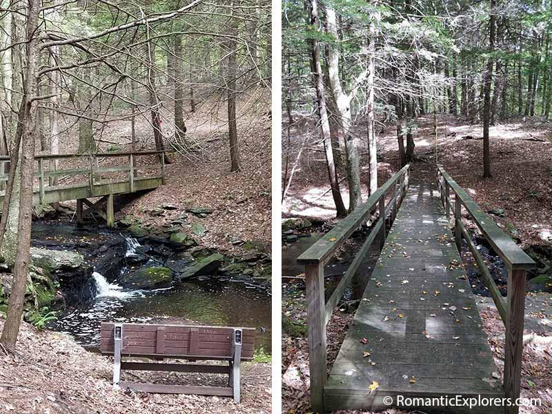 The romantic Nature Trail