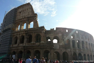 Highlights from our Romantic Escape to Italy, Part 1: Rome