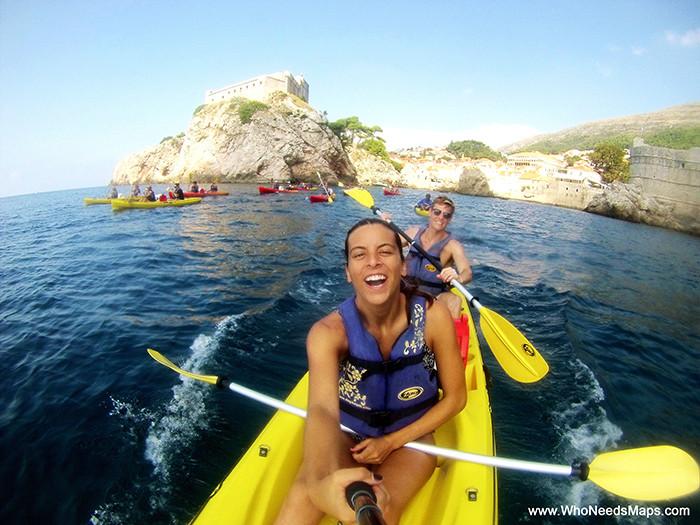 Romantic things to do Croatia