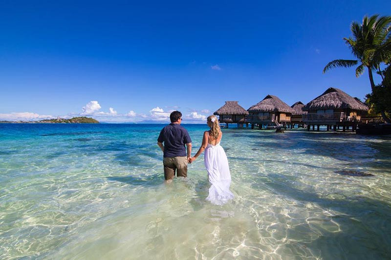 Priceless tips for visiting Bora Bora without spending a fortune