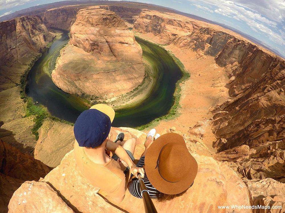Romantic gift idea, romantic activity suggestion - Grand Canyon