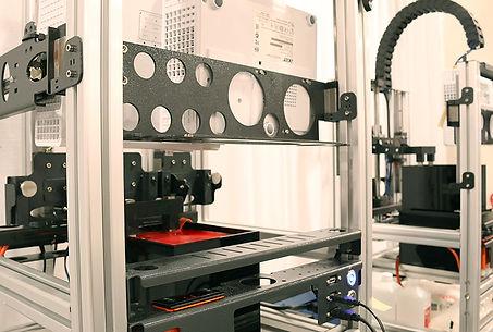 Gizmo 3D Printers