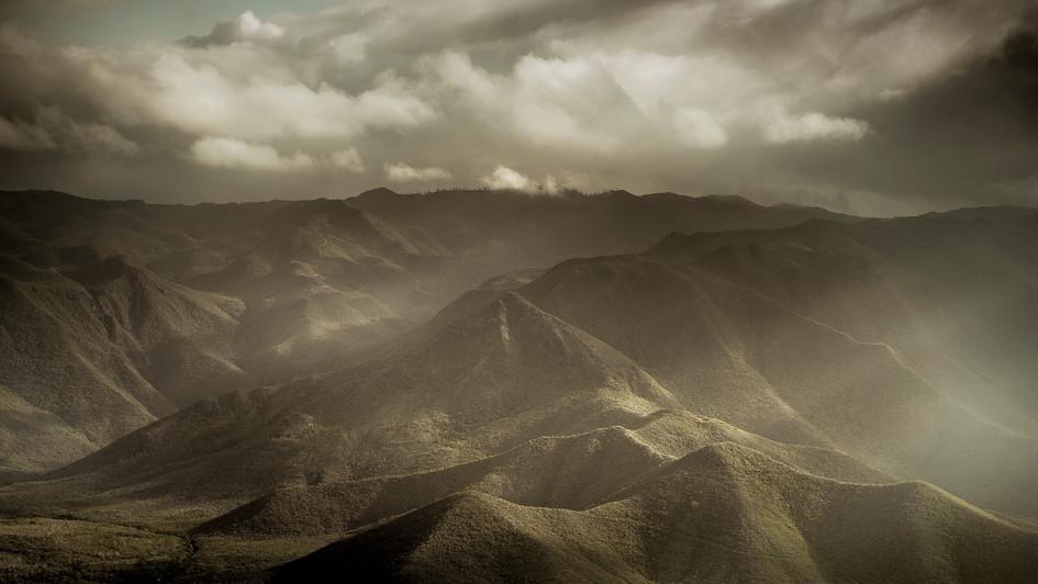 Koniambo mountain
