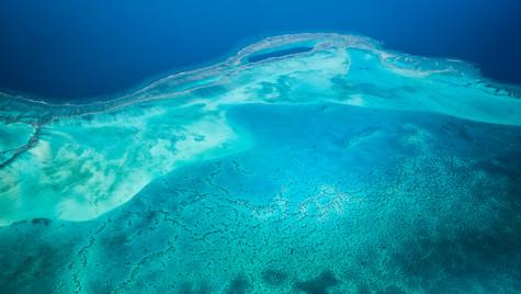 Koné Blue lagoon