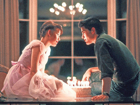 Sixteen Candles is a Thing.