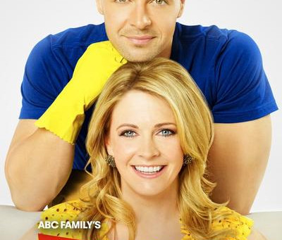 "Storytelling Tips from ""Melissa and Joey"""