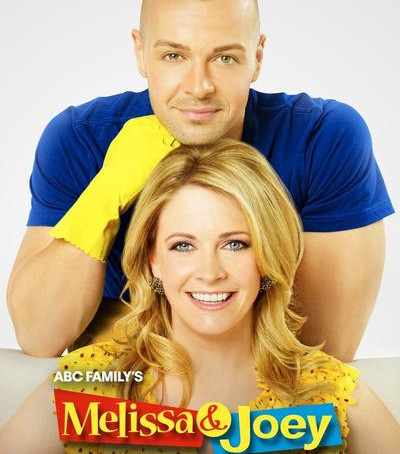 """Storytelling Tips from """"Melissa and Joey"""""""