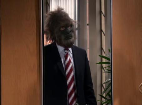 Episode 1.17 - Life Among the Gorillas