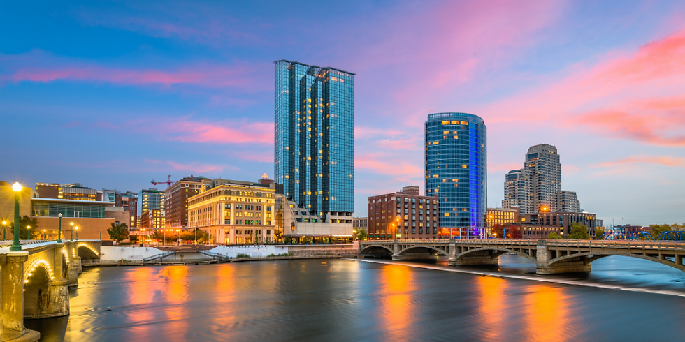 The City of Grand Rapids is a Great Place to Call Home in West Michigan