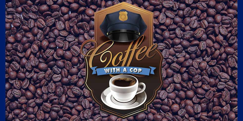 Coffee with a Cop - West Side