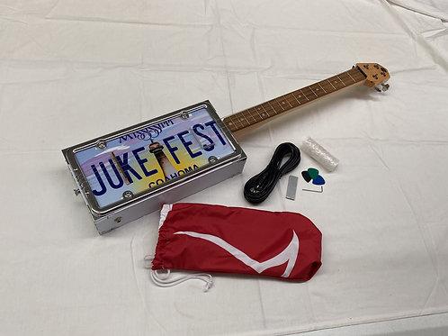 JJFest Guitar