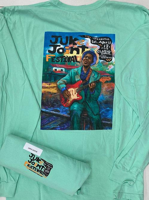 JJFest T-Shirt Long Sleeve_XXLAdults