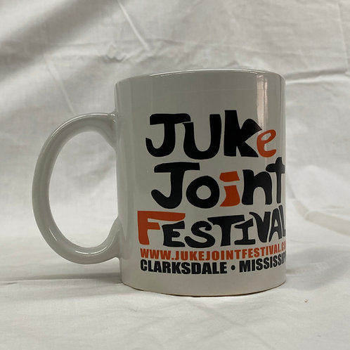 JJFest Coffee Mugs