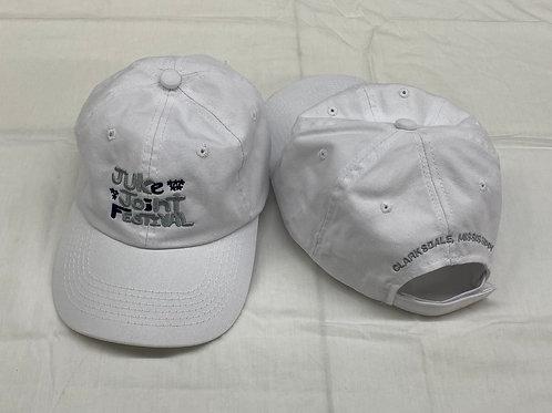 JJFest White Hat