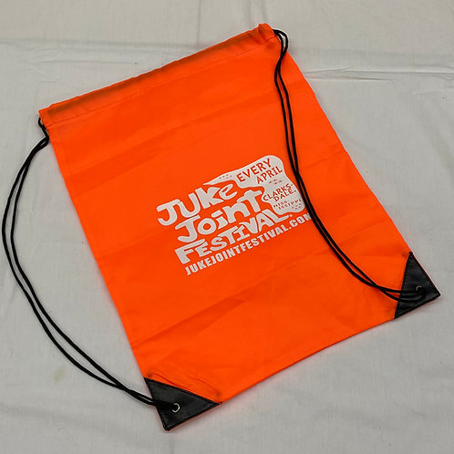 JJFest lightweight Drawstring Bag