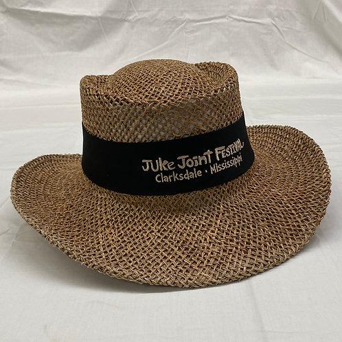 JJFest Straw Hat