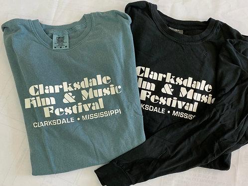 CFilm&Music Fest Long SleeveT-Shirts_Adults