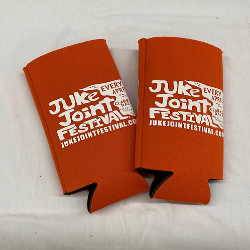 JJFest Koozies (2 for $10)