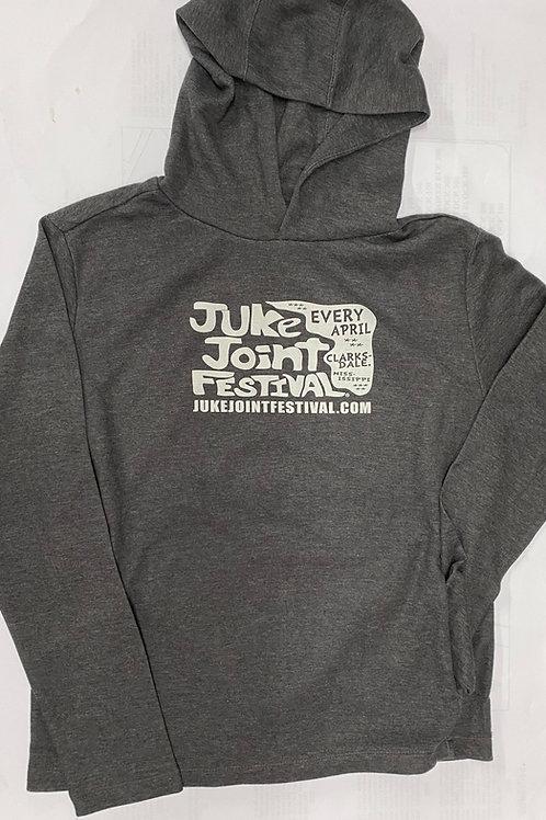 JJFest 2021 Soft Sweatshirt _Adults_Charcoal Heather