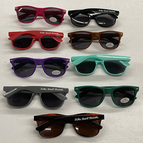 JJFest Adult Sunglasses