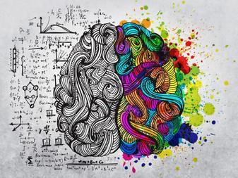 Linguagem, Cura & Hemisférios Cerebrais