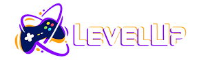 Levelup Logo Horizontal Side.png