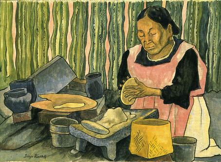 A Importância do preparo tradicional dos alimentos