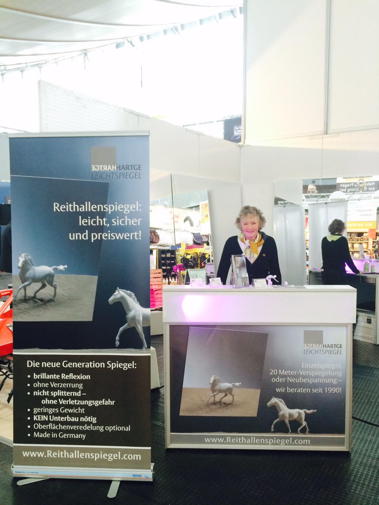 Pferd & Jagd Hannover 2015