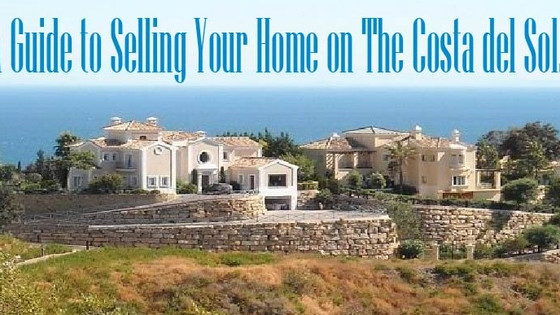 A Guide to Selling Your Home in Spain...