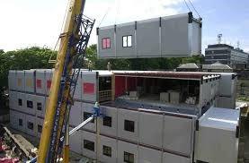 3D Volumetric Construction