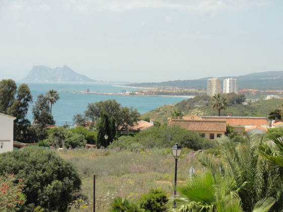 3 Villa Plots for sale in San Diego near Sotogrande on the Costa del Sol...