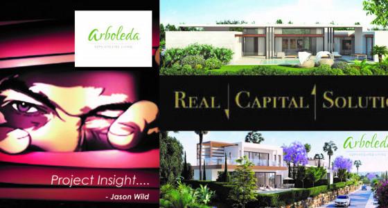 Project Insight - Arboleda Villas