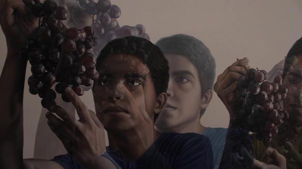 2018: Documental - Beca Alas Fundación UABC