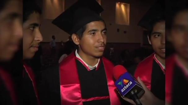 2018: Reportage Part I - TV Azteca Baja California