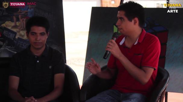 2020: 2nd Digital festival Tijuana's got art - IMAC