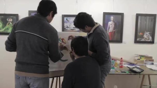 2018: Reportaje Parte III - TV Azteca Baja California